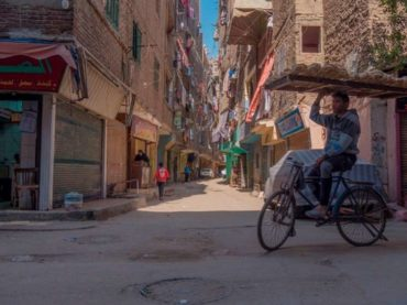 Jaled, duša Kaira