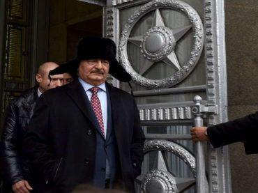 """Grupa """"Wagner"""": Putinovi plaćenici osvajaju Afriku"""