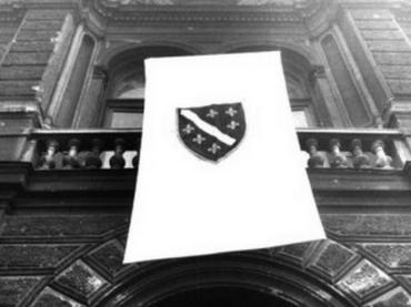 Ljiljani na pola koplja: Gdje je nestala zastava Republike BiH
