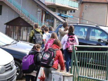 Oprema za škole u Križevićima i u Novoj Kasabi: Učenici konačno dobili informatičke kabinete