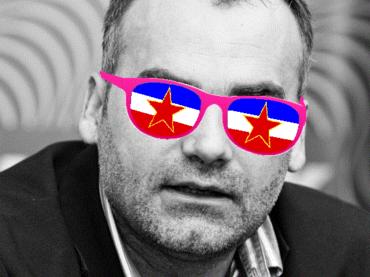 Revizidionisti: Za Dinu Mustafića Sarajevo postoji od 1945. godine!