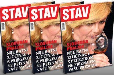 """NOVI STAV: Nove opasne """"kolindarije"""""""