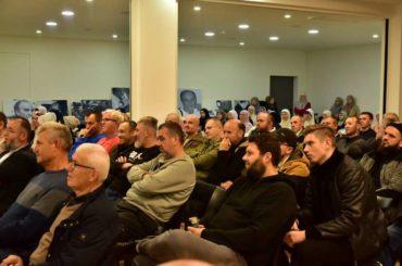 Velike proslave u dijaspori za jačanje države i jačanje Bošnjaka