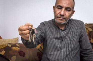 Potomak poslanika Muhammeda našao utočište u Sarajevu