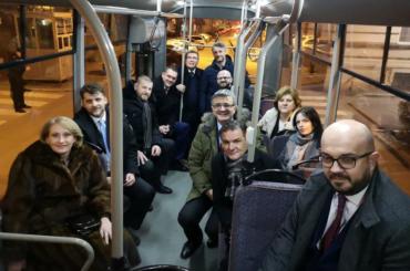Petak kada je pala Frankenštajn-koalicija: SAV JED I SAV JAD KANTONALNE VLADE U NESTANKU