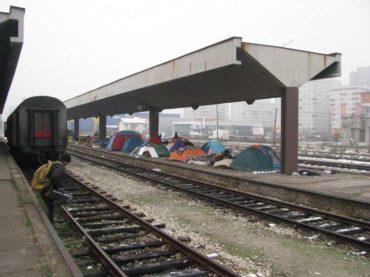 """Prave li EU i Njemačka migrantski """"hotspot"""" od Bosne i Hercegovine"""