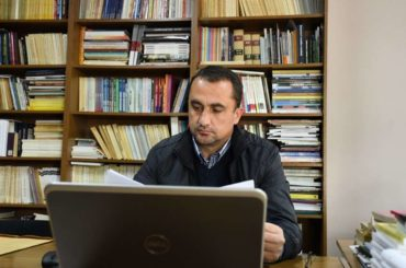 Inžinjer kibernetike i šnajder koji je preveo pedeset knjiga