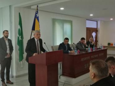 Srebrenička deklaracija najbolji je odgovor na neustavnu proslavu 9.januara