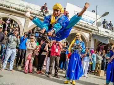 """""""Gnawa"""", sufijska duhovna muzika, na listi svjetske baštine"""