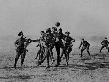Fudbalski bataljon