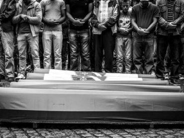 Sedmogodišnji dječak i ostali koji su preživjeli strijeljanja 1995. godine: Oni koji su prošli kroz smrt