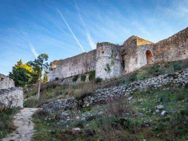 Zaustaviti skrnavljenje Starog grada u Stocu