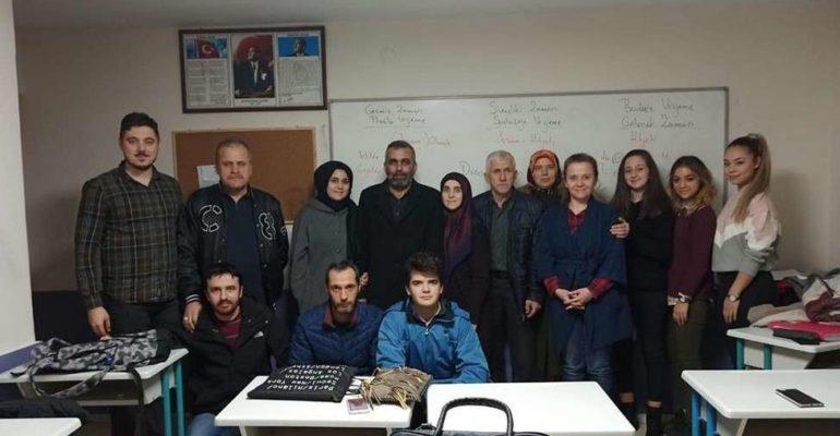 Potomke Bošnjaka uče bosanski jezik