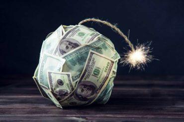 Svi pokazatelji ukazuju da dolazi nova finansijska kriza
