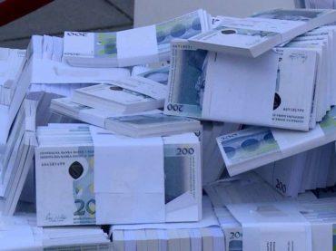 Budžet Kantona Sarajevo: Kako u jednoj godini potrošiti milijardu maraka