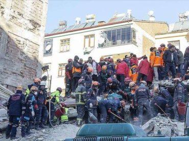 Razoran zemljotres na istoku Turske: Poginule 22 osobe, više od hiljadu povrijeđenih