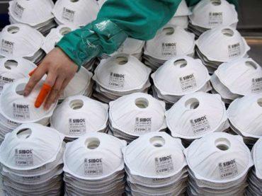 Apoteka u Sarajevu prodaje 100.000 maski dnevno?!