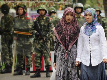 Islamofobija u Aziji