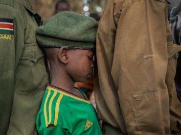 Mali vojnici