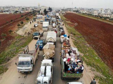 Idlib ne smije pasti