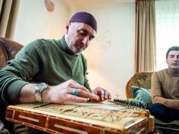 Hafiz Mirsad Mrahorović: Samouki svirač mekamske duhovne muzike