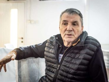 """Sjećanja """"Vikićevog specijalca"""": Mušan Kovač, nakon barikada"""