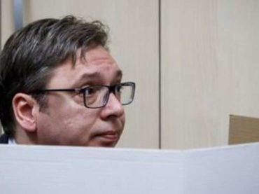 Ako on ne vlada, svijet ne postoji: Kad Vučić ode s vlasti, bit će to predznak kijametskog dana