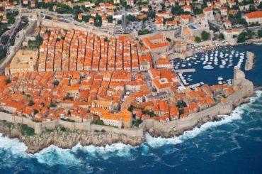 """""""Što će Dubrovniku zidine kad je rat završen"""""""