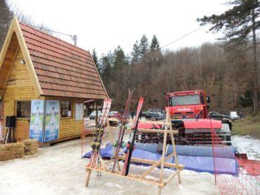 Proširenje zimske turističke ponude