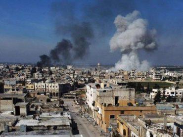 Ne možemo i nećemo mirno posmatrati da se u Idlibu ponovi ono što se desilo u Bosni