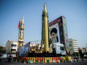 Sukobi na Bliskom Istoku (1): NUKLEARNI PROGRAM ISLAMSKE REPUBLIKE IRAN