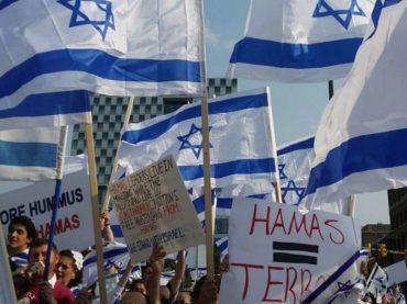 IZRAEL ÜBER ALLES