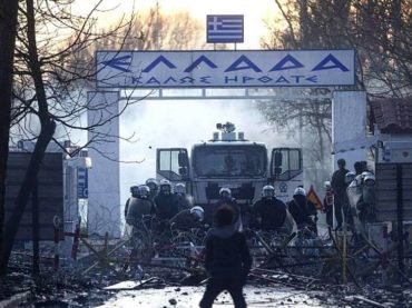 EU se solidarizira s Grčkom, koja ubija izbjeglice, a kritizira Tursku, koja ih je primila četiri miliona
