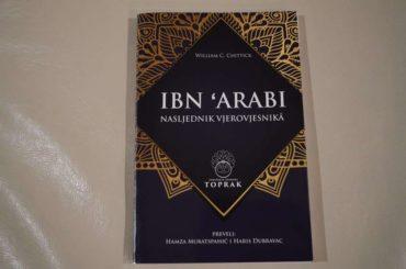 Ibn Arabi: Knjiga o Najvećem učitelju