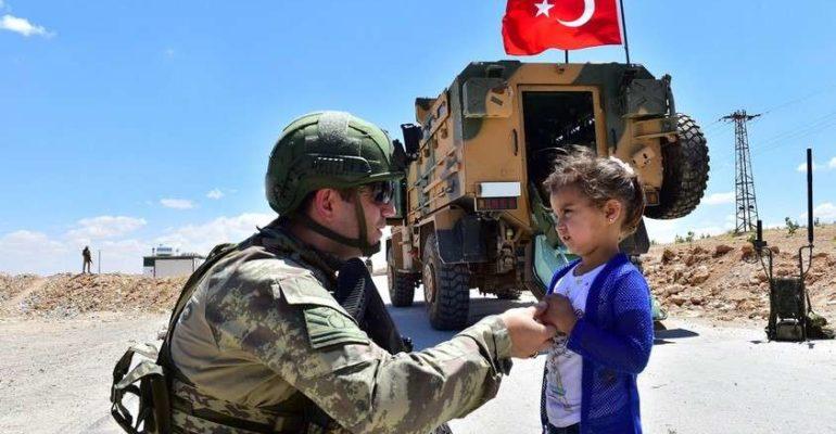 Novi migracioni val: Turska ima potpuno pravo otvoriti granice izbjeglicama