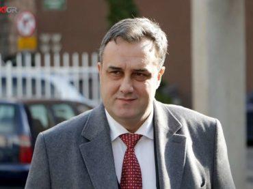 Asim Sarajlić podnio ostavku na funkcije u stranci
