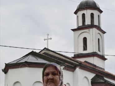 Fata Orlović : Dočekali smo da nam se naše vrati
