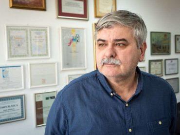 Amor Mašović, tragač za nestalima