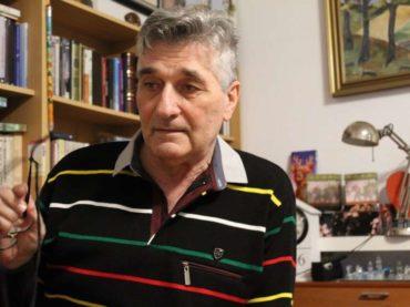 Šimo Ešić, književnik: Bosanski jezik za mene je moja kuća i moja majka