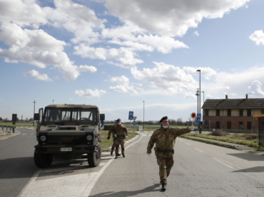 Masovna histerija: stotine ljudi panično bježali iz Milana prije izolacije