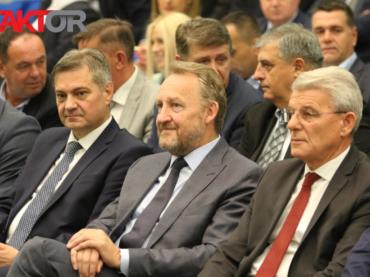 SDA: Dodik je spreman žrtvovati sigurnost građana radi svojih političkih avantura