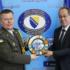 Potpisan plan bilateralne vojne saradnje BiH i Ukrajine