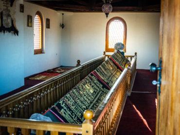 Prastari Misirli-babin mezar dug sedam metara: Osmanski paša pod srednjovjekovnom bosanskom utvrdom