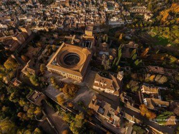 Koronavirus zatvorio Alhambru