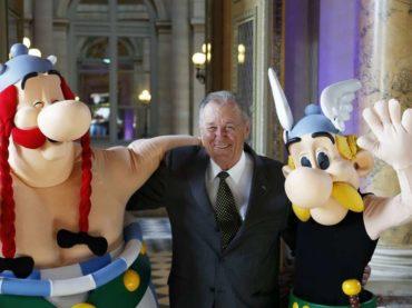 Asterix, Obelix i bitka za milionsko naslijeđe