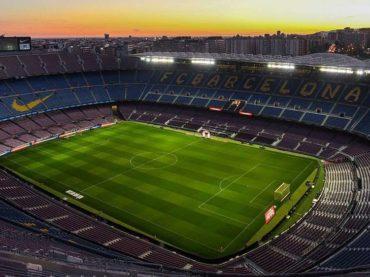 """""""Barcelona"""" u finansijskim problemima"""