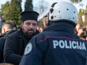 MUSLIMOVIĆ O CRNOJ GORI: Srpska pravoslavna crkva razotkriva se kao ekstremistička organizacija