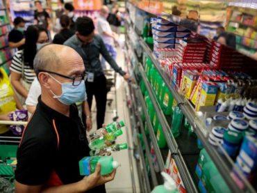 UVODNIK STAVA: Korona virus okidač za dosad neviđenu ekonomsku krizu