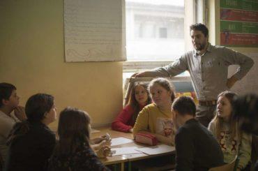 Učitelj ne treba biti tek uređaj za reprodukciju podataka