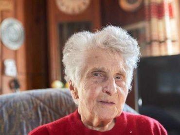ŠVICARSKA JAPIJA: Ima 95 godina i pobijedila Covid-95